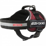 EzyDog Convert harness, click here