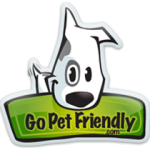 Go Pet Friendly Blog Logo