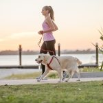 11 Tips for Running With Your Dog
