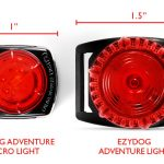 Why Your Dog Needs a Dog Collar Light Beacon